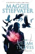 Raven Cycle #2: The Dream Thieves
