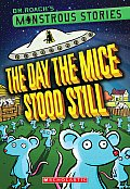Monstrous Stories 4 The Day the Mice Stood Still