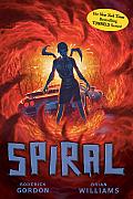 Tunnels 05 Spiral