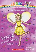 Princess Fairies 05 Lizzie the Sweet Treats Fairy A Rainbow Magic Book