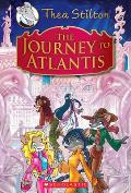 Thea Stilton Special Edition 01 The Journey to Atlantis A Geronimo Stilton Adventure