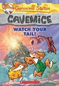 Geronimo Stilton Cavemice 02 Watch Your Tail