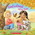 God Is Good... All the Time Cover