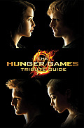 The Hunger Games Tribute Guide Cover