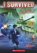 I Survived 9 I Survived the Nazi Invasion 1944