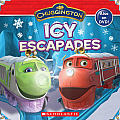 Chuggington Icy Escapades