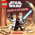 LEGO Star Wars Anakin to the Rescue