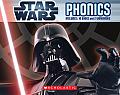 Star Wars Phonics Boxed Set