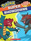 Pokemon: Super Showdowns (Pokemon) Cover