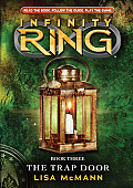 Infinity Ring #03: The Trap Door Cover