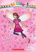 Superstar Fairies 2 Adele the Voice Fairy A Rainbow Magic Book