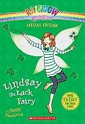 Rainbow Magic Special Edition Lindsay the Luck Fairy
