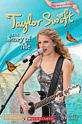 Taylor Swift The Story of Me