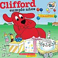 Clifford y Su Cumpleanos (Edicion del Aniversario Nro. 50): Spanish Language Edition of Clifford's Birthday Party: 50th Anniversary Edition (Clifford)