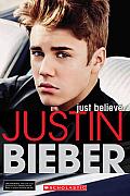 Justin Bieber Just Believe