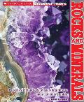 Scholastic Discover More: Rocks and Minerals (Scholastic Discover More)