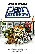 Star Wars: Jedi Academy (Star Wars)