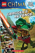 Cragger's Revenge (Lego Legends of Chima)