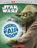Star Wars Science Fair Book