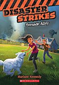 Disaster Strikes 02 Tornado Alley