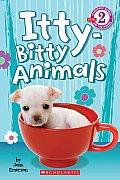 Itty Bitty Animals