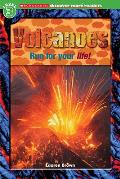 Volcanoes (Scholastic Discover More Reader - Level 3)