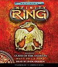Infinity Ring #04: Curse of the Ancients Cover