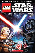 LEGO Star Wars Empire Strikes Out