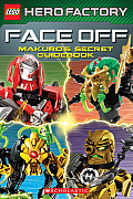 Lego Hero Factory: Face Off! - Makuro's Secret Guidebook (Lego Hero Factory)