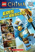 Lego Legends of Chima: Eris to the Rescue (Comic Reader #3) (Lego Legends of Chima)
