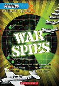 War Spies (Profiles)