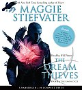 The Dream Thieves - Audio: Book 2 of the Raven Boys (Raven Boys)