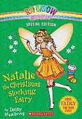 Rainbow Magic Special Edition: Natalie the Christmas Stocking Fairy (Rainbow Magic Special Edition)
