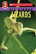 Lizards (Scholastic Reader: Level 2)