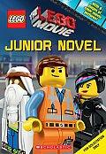 LEGO The LEGO Movie Junior Novel