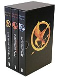 The Hunger Games Trilogy Boxset (Hunger Games)
