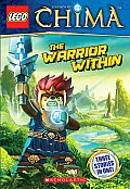 Legends of Chima The Warrior Within 04