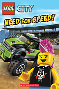 Lego City: Need for Speed! (Lego City)