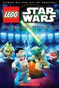 LEGO Star Wars The Yoda...