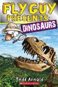 Fly Guy Presents: Dinosaurs (Fly Guy Presents)
