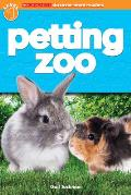 Petting Zoo (Scholastic Discover More Reader - Level 1)