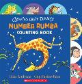 Giraffes Cant Dance Number Rumba