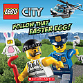 Lego City: Follow That Easter Egg! (Lego City)
