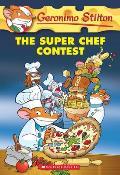 Geronimo Stilton 58 the Super Chef Contest