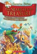 Geronimo Stilton & the Kingdom of Fantasy 06 The Search for Treasure