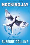 Hunger Games #3: Mockingjay (the Final Book of the Hunger Games)
