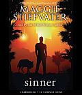 Shiver #04: Sinner Cover