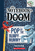 Notebook of Doom #6: The Notebook of Doom #6: Pop of the Bumpy Mummy (a Branches Book)
