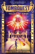 Tombquest #03: Valley of Kings