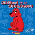 Clifford Va Al Zoologico